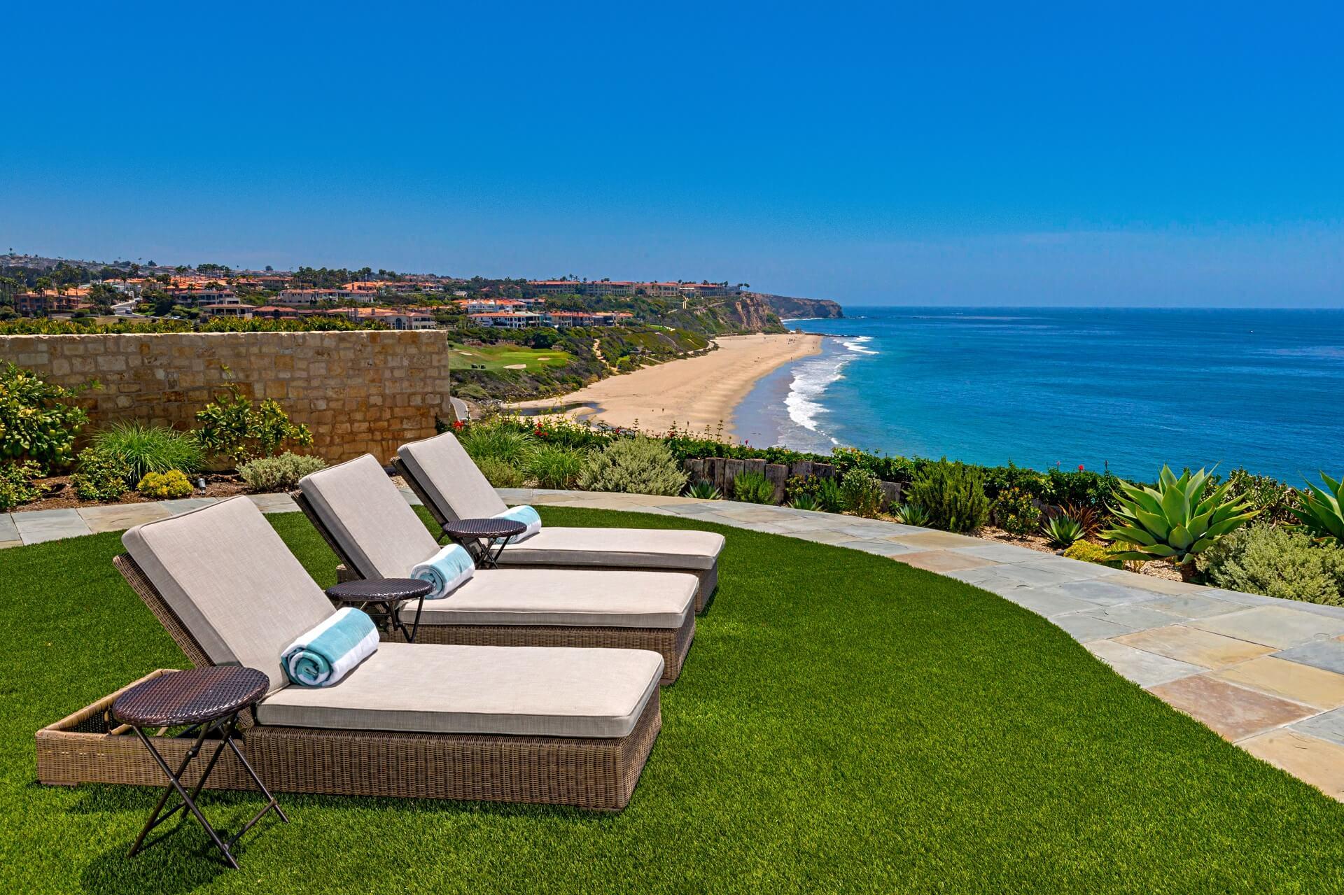 Monarch Bay California